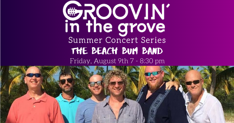 Groovin' in the Grove