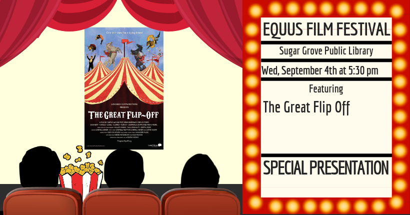 Equus Film Screening
