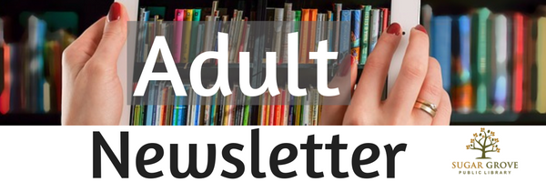 adult newsletter