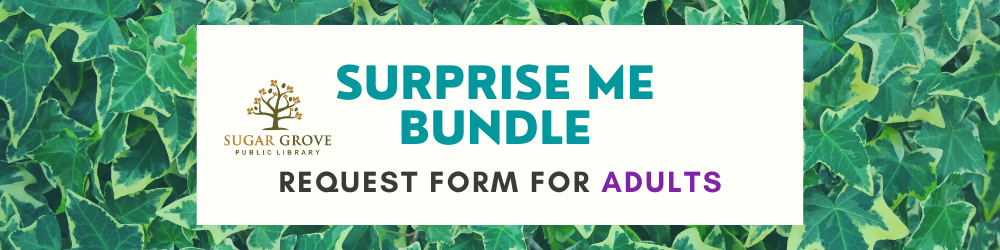 Surprise me bundle adult